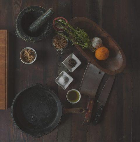 Food & Health Portal